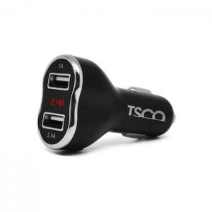 شارژر فندکی تسکو TSCO TCG4