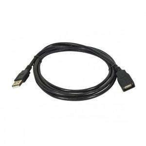 کابل 1.5 متری افزایش طول USB-تصویر 2