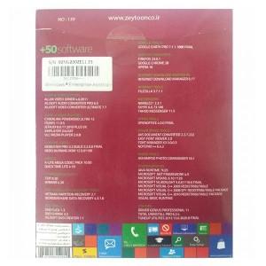 ویندوز ۸ زیتون Windows 8+ 50 SoftWare-تصویر 2