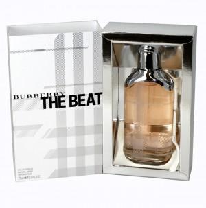 ادو پرفیوم زنانه باربری مدل The Beat حجم 75 میلی لیتر-تصویر 2
