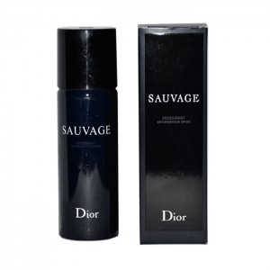 اسپری مردانه دیور مدل Sauvage حجم ۲۰۰ میلی لیتر-تصویر 2