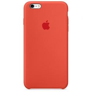 قاب سیلیکونی درجه یک زیر بسته-iPhone 6 Plus