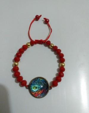 دستبندسنگ اونیکس سنتی-تصویر 5