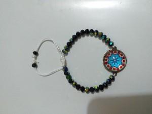 دستبندسنگ اونیکس سنتی-تصویر 4