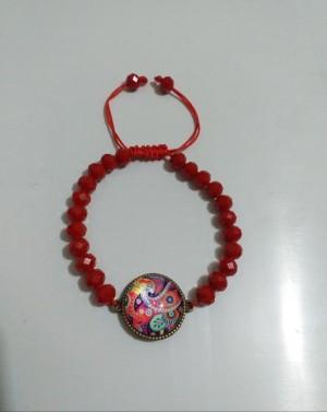 دستبندسنگ اونیکس سنتی