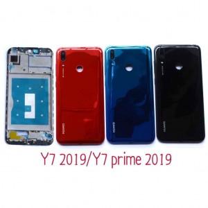 قاب و شاسی گوشی Huawei Y7 Prime 2019-تصویر 3