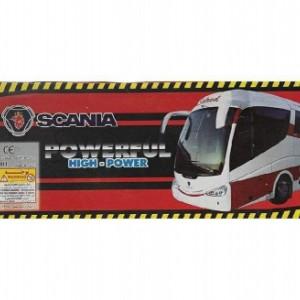 اتوبوس دوطبقه اسباب بازی دورج توی مدل Sky Liner-تصویر 3