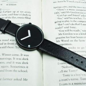 ساعت مچی عقربه ای مردانه مدل P6-01-تصویر 3