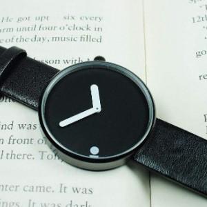 ساعت مچی عقربه ای مردانه مدل P6-01-تصویر 2