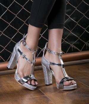 کفش مجلسی لمه