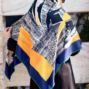 روسری نخ پاییزه-تصویر 4