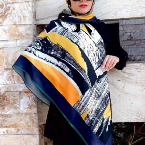 روسری نخ پاییزه-تصویر 3