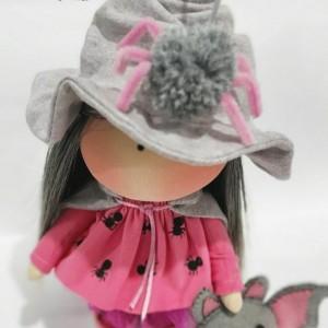 عروسک روسی جادوگر مهربون-تصویر 3