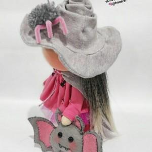 عروسک روسی جادوگر مهربون-تصویر 4