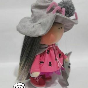 عروسک روسی جادوگر مهربون-تصویر 2