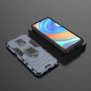 گارد محافظ استنددار Keysion case Xiaomi Redmi Note9 pro/Note9s-تصویر 2