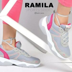 کفش اسپرت رامیلا-تصویر 2