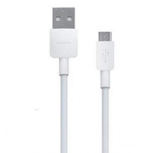 کابل شارژر اورجینال هوآوی USB به microUSB