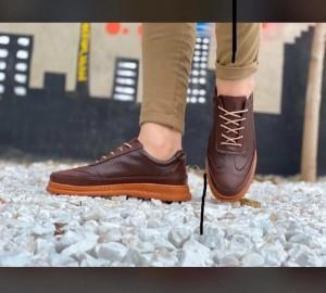 کفش اسپورت کلاسیک طرح ایتالیا