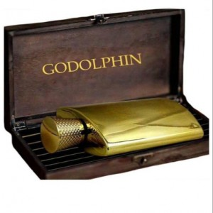عطر مردانه Fragrance World Godolphin 100ml EDP-تصویر 2