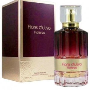 عطر زنانه Fragrance World Fiore dulivo florenza-تصویر 2
