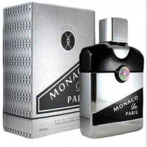 عطر مردانه Fragrance World Monaco de Paris Black 1