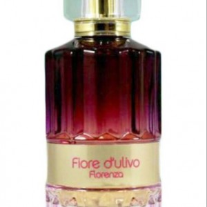 عطر زنانه Fragrance World Fiore dulivo florenza