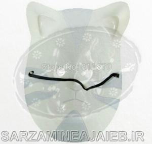 ابزار شوخی ماسک صورت گربه بامزه و ناز-تصویر 4