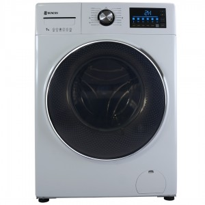ماشین لباسشویی بنس مدل BEW-914 ظرفیت 9 کیلوگرم-تصویر 3