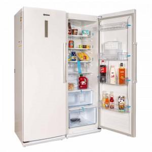 یخچال و فریزر دوقلو بنس مدل D4i-تصویر 4