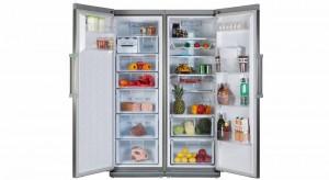 یخچال و فریزر دوقلو بنس مدل D4i-تصویر 5