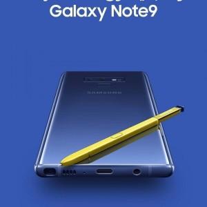 Samsung NOTE9-تصویر 5