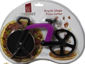 **اسلایسر پیتزا (پیتزا بر) طرح دوچرخه-تصویر 3