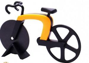 **اسلایسر پیتزا (پیتزا بر) طرح دوچرخه-تصویر 2