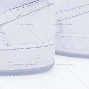 كفش ساقدار NIKEمدلFORCE(سفید)-تصویر 5