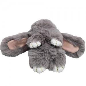 عروسک مدل خرگوش لاکچری ارتفاع 17 سانتی متر-تصویر 3
