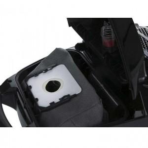 جاروبرقی تکنو مدل TE-2420-تصویر 3
