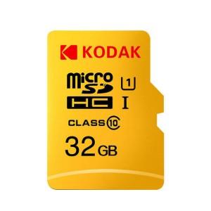 کارت حافظه microSD کداک کلاس 10 استاندارد UHS-I U1 سرعت 85MBps