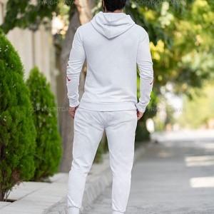 ست سویشرت و شلوار مردانه Jordan مدل 11120-تصویر 3