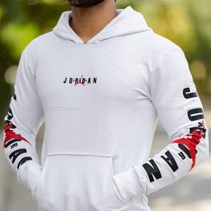ست سویشرت و شلوار مردانه Jordan مدل 11120-تصویر 2