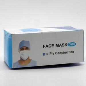 ماسک جراحی پزشکی سه لایه