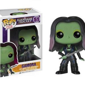 فیگور فانکوپاپ مدل Gamora-تصویر 2
