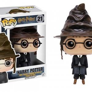 فیگور فانکوپاپ مدل Harry Potter-تصویر 2
