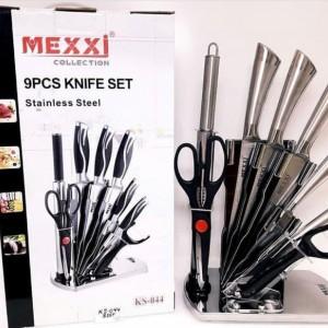 سرویس چاقوی آشپز خانه مکسی