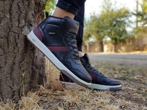 کفش کتانی بوت اسپرت-تصویر 3
