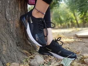 کفش ورزشی نایک ۲۷۰ دخترونه-تصویر 2