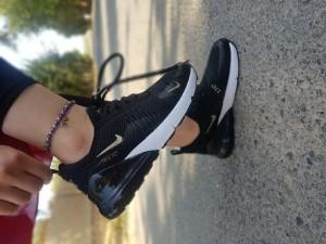 کفش ورزشی نایک ۲۷۰ دخترونه-تصویر 3