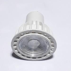 لامپ هالوژن ۷ وات پایه سوزنی سفید فارس