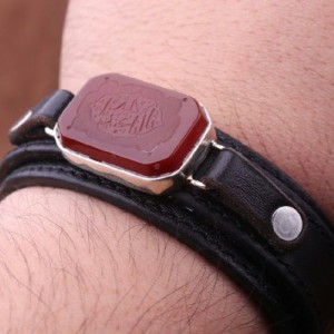 دستبند عقیق-تصویر 2