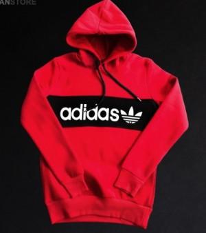 ست سوئیشرت و شلوار Adidas طرح Nigo :-تصویر 2